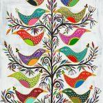 banyan tree - large print