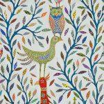 bird balance - small print