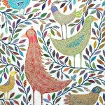 bird culture – small print