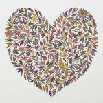 So Much Love - small print