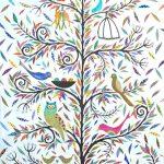 social birdies - small print