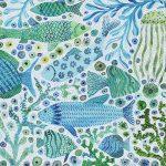 Under the Sea - small print