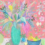 spring delight - card