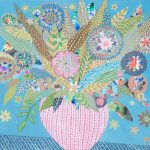 flowers forever - card