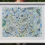 Enchanted Large Framed Print - Special