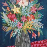 Flowers for You - Original Piece