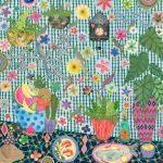 Bird House - Large Print