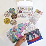 Card Pack x10