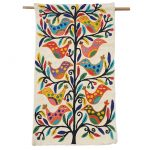 Tree of Life - Mini wall hanging